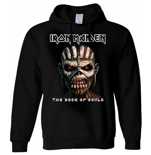 Sweatshirt Iron Maiden 209388