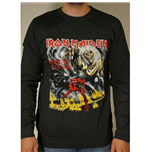 Sweatshirt Iron Maiden 209399