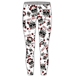 Leggings Guns N' Roses 209402