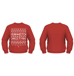 Sweatshirt Breaking Bad - Christmas Bitch