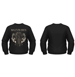 Sweatshirt Black Veil Brides 209437