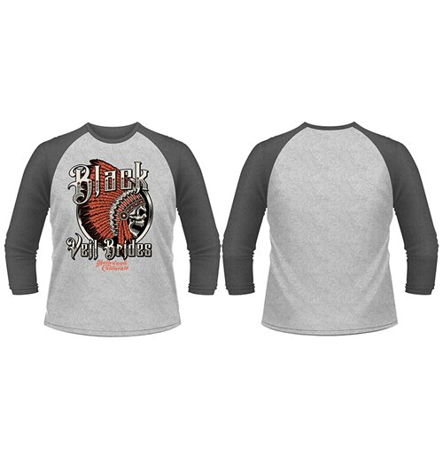 Sweatshirt Black Veil Brides 209441