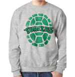 Sweatshirt Ninja Turtles 209513