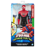 Actionfigur Spiderman 209538