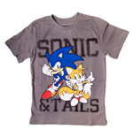T-Shirt Sonic the Hedgehog 209562