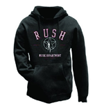 Sweatshirt Blood Rush 209569