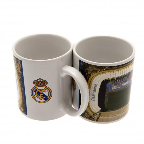 Tasse Real Madrid 209708