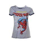 T-Shirt Spiderman 209714