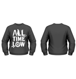 Sweatshirt All Time Low  209749