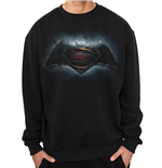 Sweatshirt Batman vs Superman 209773