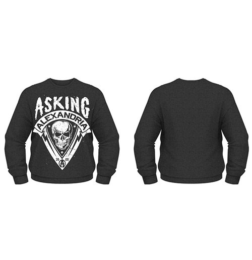 Sweatshirt Asking Alexandria 209832