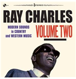 Vinyl Ray Charles - Modern Sounds In Country And Western Music Vol 2