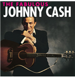 Vinyl Johnny Cash - Fabulous