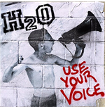 Vinyl H2o - Use Your Voice