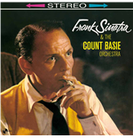 Vinyl Frank Sinatra - And The Count Basie Orchestra [lp]