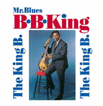 Vinyl B.B. King - Mr Blues