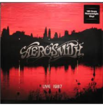 Vinyl Aerosmith - Live At The Civic Centre  Hampton  Va November 1987