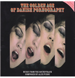 Vinyl Alex Puddu - The Golden Age Of Danish Pornography