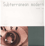 Vinyl Dining Rooms (The) - Subterranean Modern Volume Uno