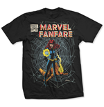 T-Shirt Marvel Superheroes 210342