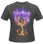 T-Shirt Deep Purple 210393