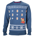 Sweatshirt Super Mario 210452