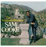 Vinyl Sam Cooke - The Wonderful World Of Sam Cooke