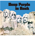 Vinyl Deep Purple - Deep Purple In Rock
