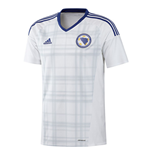 Trikot Bosnien Fussball 2016-2017 Away
