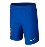 Shorts Brasilien Fussball 2016-2017 Away (Blau)