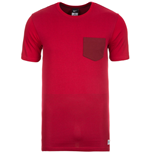 T-Shirt England Fussball 2016-2017 Nike Authentic (Rot)