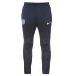 Trainingshose England Fussball 2016-2017 Nike Strike (blau) fur Kinder