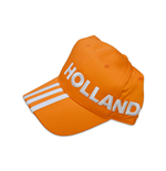 Kappe Holland Fussball 2016-2017 (Orange) Adidas 3S