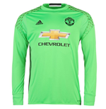 Trikot Manchester United FC 2016-2017 Adidas Away