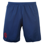 Shorts Manchester United FC 2016-2017 Away (Blau)
