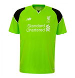 Trikot Liverpool FC 2016-2017 Home fur Kinder