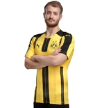 Trikot Borussia Dortmund 2016-2017 Puma  Home Authentic