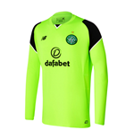 Trikot Celtic 2016-2017 Home Football Club