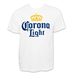 T-Shirt Corona Light