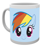 Tasse My little pony 212665