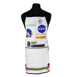 Schürze NASA - Spacesuit