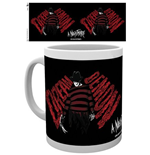 Tasse Nightmare On Elm Street 212745