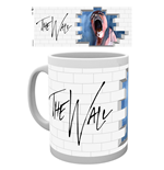 Tasse Pink Floyd - The Wall - Scream