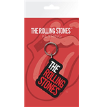 Schlüsselring The Rolling Stones - Logo