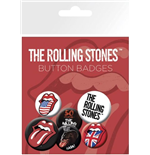 Brosche The Rolling Stones 212813