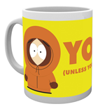 Tasse South Park  - Yolo Kenny