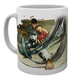 Tasse Street Fighter  212836