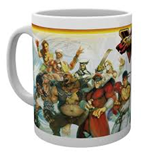 Tasse Street Fighter  212840