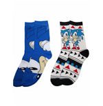 Socken Sonic the Hedgehog 212859