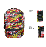 Rucksack Flash Gordon 212877